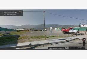 Foto de terreno comercial en venta en periférico luis echeverría 111, la herradura, saltillo, coahuila de zaragoza, 0 No. 01