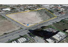 Foto de terreno comercial en venta en periférico luis echeverria 35000, saltillo zona centro, saltillo, coahuila de zaragoza, 15460167 No. 01