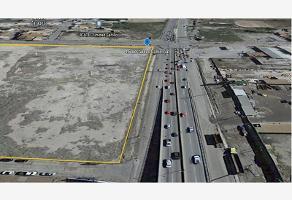 Foto de terreno industrial en venta en periferico luis echeverria 46000, saltillo zona centro, saltillo, coahuila de zaragoza, 0 No. 01