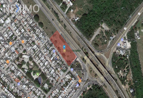 Foto de terreno comercial en venta en periferico manuel berzunza 169, jose maria iturralde, mérida, yucatán, 18108768 No. 01
