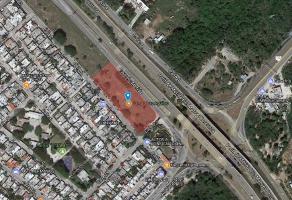 Foto de terreno industrial en venta en periferico manuel berzunza 200, jose maria iturralde, mérida, yucatán, 6938148 No. 01