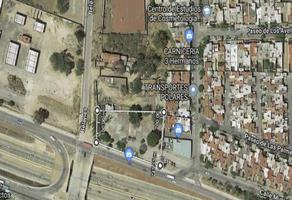 Foto de terreno habitacional en venta en periférico manuel gómez morin , tabachines, zapopan, jalisco, 15177289 No. 01