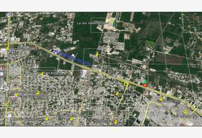 Foto de terreno comercial en venta en periférico norte. 120, temozon norte, mérida, yucatán, 0 No. 01