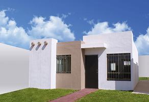 Foto de casa en venta en periferico oriente 149, los héroes, mérida, yucatán, 0 No. 01