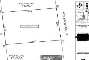 Foto de terreno comercial en venta en periférico oriente 670, arboledas jacarandas, san luis potosí, san luis potosí, 0 No. 01