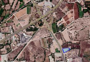 Foto de terreno comercial en venta en periferico oriente , fracción rivera, soledad de graciano sánchez, san luis potosí, 16103519 No. 01