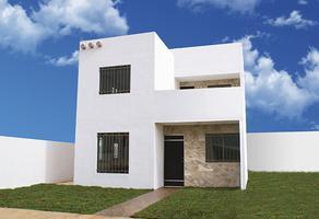 Foto de casa en venta en periferico oriente , los héroes, mérida, yucatán, 0 No. 01