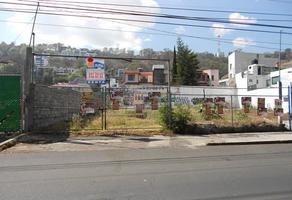 Foto de terreno habitacional en renta en periferico paseo de la republica , la loma, morelia, michoacán de ocampo, 16948908 No. 01