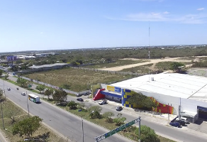 Foto de terreno industrial en venta en periferico poniente , caucel, mérida, yucatán, 0 No. 01