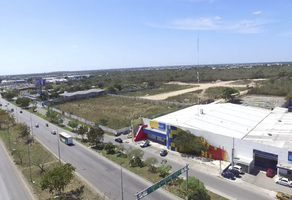 Foto de terreno industrial en venta en periferico poniente , caucel, mérida, yucatán, 18388934 No. 01