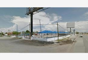 Foto de terreno comercial en venta en periférico raúl lópez sánchez 2499, fraccionamiento lagos, torreón, coahuila de zaragoza, 0 No. 01