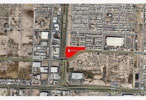 Foto de terreno habitacional en venta en periférico raul lopez sanchez casi esquina con avenida juarez , m mercado de lopez sanchez, torreón, coahuila de zaragoza, 0 No. 01