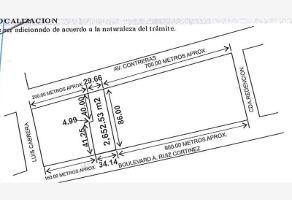 Foto de terreno comercial en venta en periférico sur 3400, san jerónimo lídice, la magdalena contreras, df / cdmx, 5999329 No. 01
