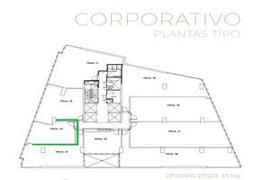 Foto de oficina en venta en periférico sur , ampliación alpes, álvaro obregón, df / cdmx, 0 No. 01