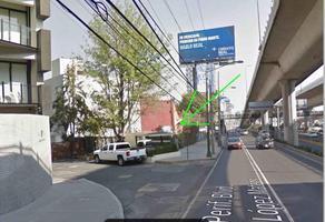 Foto de terreno habitacional en renta en periférico sur boulevard adolofo lópez mateos 5390, olímpica, coyoacán, df / cdmx, 0 No. 01