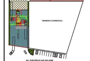 Foto de terreno comercial en venta en periférico sur , toluquilla, san pedro tlaquepaque, jalisco, 10889947 No. 01