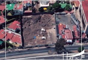 Foto de terreno comercial en venta en periférico sur , parque del pedregal, tlalpan, df / cdmx, 0 No. 01