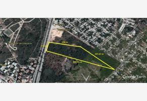 Foto de terreno comercial en venta en periférico sur periférico sur, san isidro, mérida, yucatán, 13313787 No. 01