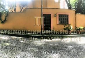 Foto de terreno comercial en venta en periferico sur , san jerónimo lídice, la magdalena contreras, df / cdmx, 15138407 No. 01