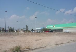Foto de terreno comercial en venta en periférico y avenida del consuelo esquina laura , rincón san antonio, gómez palacio, durango, 17308638 No. 01