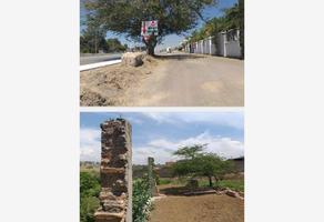 Foto de terreno habitacional en renta en periferido oriente 1, san gaspar de las flores, tonalá, jalisco, 9884942 No. 01