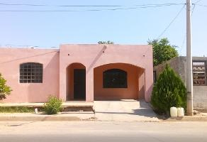 Foto de casa en venta en perimentral norte , internacional, hermosillo, sonora, 10924362 No. 01