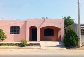 Foto de casa en venta en perimentral norte , internacional, hermosillo, sonora, 5583447 No. 01