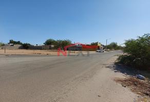 Foto de terreno habitacional en venta en perimetral norte 0, los arroyos, hermosillo, sonora, 0 No. 01