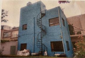 Foto de casa en renta en  , periodista, miguel hidalgo, df / cdmx, 21477982 No. 01