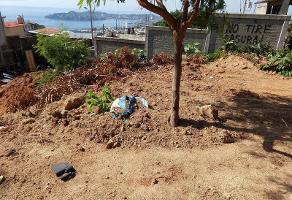 Foto de terreno habitacional en venta en periodistas , periodistas, acapulco de juárez, guerrero, 15888267 No. 01
