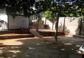 Foto de terreno habitacional en venta en periodistas zona de hospitales , periodistas, acapulco de juárez, guerrero, 18734275 No. 01