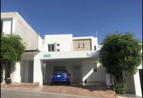 Foto de casa en renta en  , perisur, culiacán, sinaloa, 10881595 No. 01
