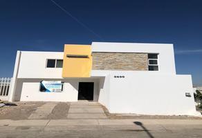 Foto de casa en renta en  , perisur, culiacán, sinaloa, 18720234 No. 01