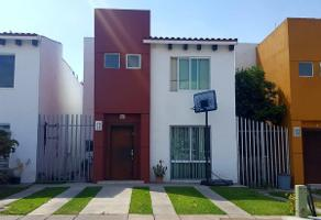 Foto de casa en venta en perla , bonanza residencial, tlajomulco de zúñiga, jalisco, 6688039 No. 01