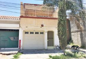Foto de casa en venta en  , perla del mar del norte, torreón, coahuila de zaragoza, 8137158 No. 01