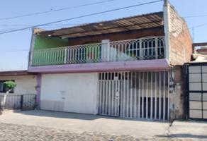 Foto de casa en venta en peron 41, las huertas, san pedro tlaquepaque, jalisco, 0 No. 01