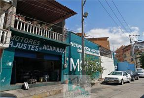 Foto de local en venta en perote esquina con bernal diaz 100, progreso, acapulco de juárez, guerrero, 15972628 No. 01