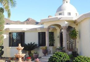 Foto de casa en venta en peruano , lomas miramar, guaymas, sonora, 0 No. 01