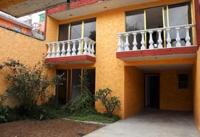 Foto de casa en venta en peruanos 62 , mártires de tacubaya, álvaro obregón, df / cdmx, 16830720 No. 01