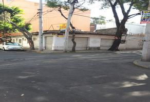 Foto de terreno habitacional en venta en peruguino , extremadura insurgentes, benito juárez, df / cdmx, 0 No. 01