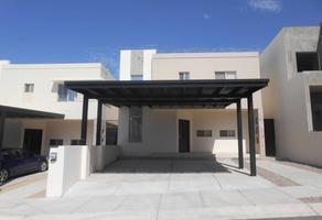 Foto de casa en renta en peruviana 20 , antara  residencial, hermosillo, sonora, 0 No. 01
