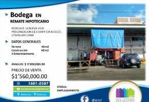 Foto de bodega en venta en pescadería 000, central de abasto, iztapalapa, distrito federal, 5873236 No. 02