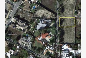 Foto de terreno habitacional en venta en pescadores , las cabañas, saltillo, coahuila de zaragoza, 0 No. 01