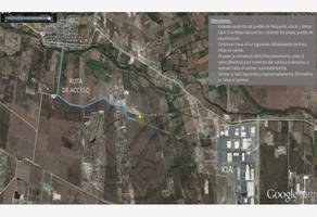 Foto de terreno industrial en venta en pesquería 11, pesquería, pesquería, nuevo león, 6374086 No. 01