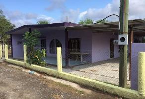 Foto de casa en venta en  , pesquería, pesquería, nuevo león, 14431592 No. 01