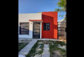 Foto de casa en venta en  , pesquería, pesquería, nuevo león, 14937339 No. 01