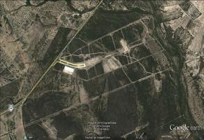 Foto de terreno industrial en venta en  , pesquería, pesquería, nuevo león, 15342190 No. 01