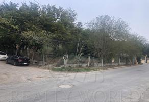 Foto de terreno habitacional en venta en  , pesquería, pesquería, nuevo león, 16559449 No. 01