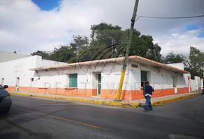Foto de local en renta en  , pesquería, pesquería, nuevo león, 17839003 No. 01