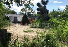 Foto de terreno comercial en venta en  , pesquería, pesquería, nuevo león, 17938548 No. 01
